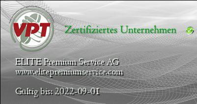 Elitepremiumservice Ag